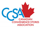 Canadian Convenience Stores Association logo