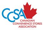 Canadian Convenience Stores Association logo