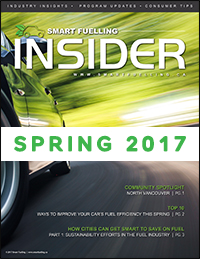 Insider Newsletter - April 2017