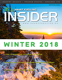 Insider Newsletter - Winter 2018